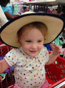 Shopping is fun!