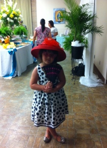 My little fashionista