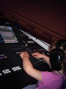 DJ Jilly!