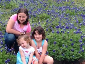 Texas Beauties!