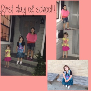 5th, 2nd and Pre-k 3!!